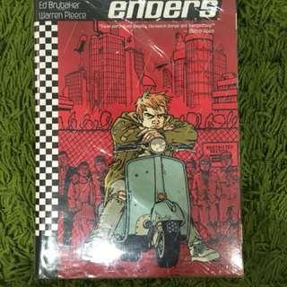 Dead Enders Ed Brubaker