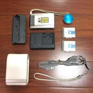 SONY T500數位相機