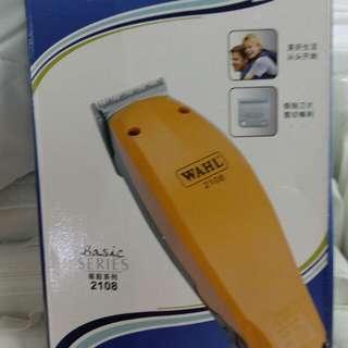 Wahl Haircut Kit