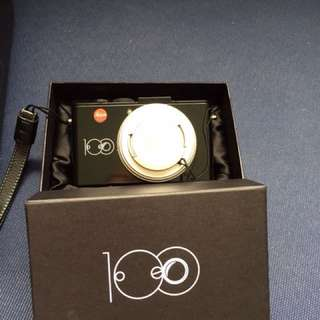 Leica D-Lux 6 / 100year Special Edition Anniversary