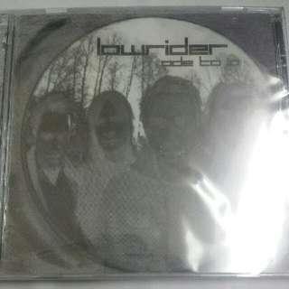 Music CD (Sealed, Stoner Rock): Lowrider–Ode To Io