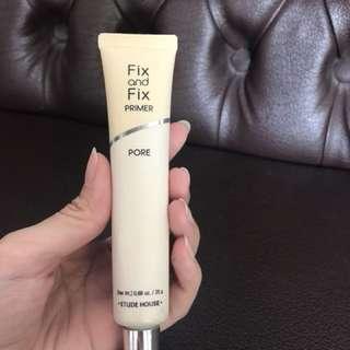 Fix & Fix Primer Pore