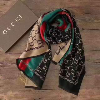 GUCCI luxury Scarf