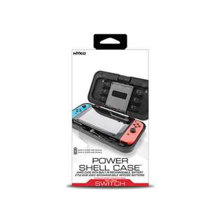 Nyko Power Shell Case Nintendo Switch