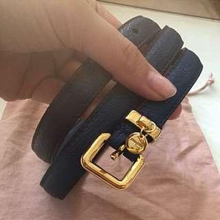半價🈹 Miu Miu Belt 羊皮皮帶