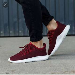 Maroon Tubular AUTHENTIC