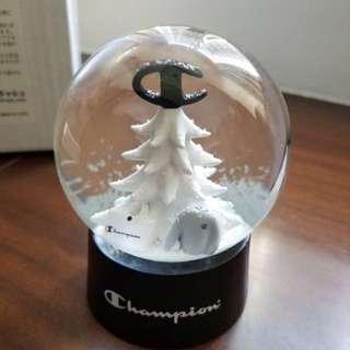 Champion水晶球