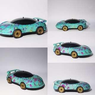 Cars (tempat Pewangi Mobil)