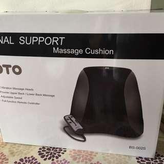 OTO Spinal Massage Cushion
