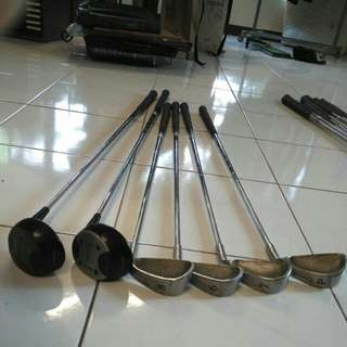 Golf clubs (Browning)