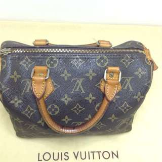 Authentic Pre-loved LV