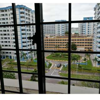 5I Mid-High Floor Flat for Sale (Pasir Ris)