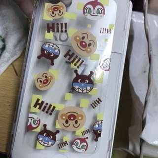 Iphone7玻璃背貼