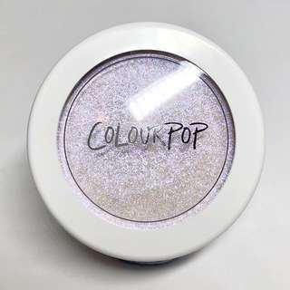 HOLOGRAPHIC COLOURPOP PEARLISED HIGHLIGHTER [OVER THE MOON] #UOBPayNow
