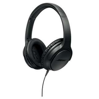 Bose SoundTrue II headphones