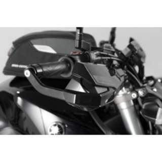 Yamaha MT-09 (2014 - 2018) / XSR700 (2016+) Kobra Handguard Kit