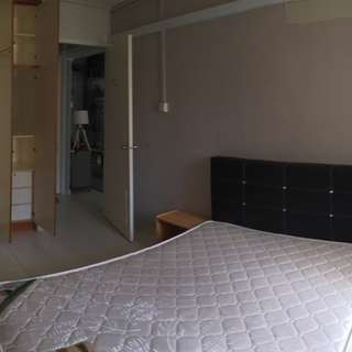 Simei Master Bedroom near Simei MRT cheap!