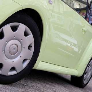 『廠牌』:#VW  『型式』:#BEETLE