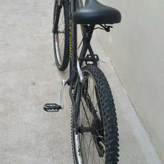 Mountain Bike branded Bicycle $50