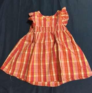 Pre-loved Dress - 12M