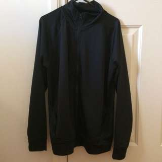 New Look Black Jacket Size 10 Womens