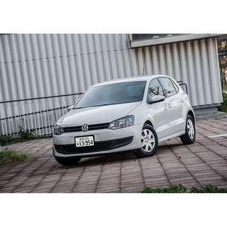 2010年 1.4 Volkswagen POLO