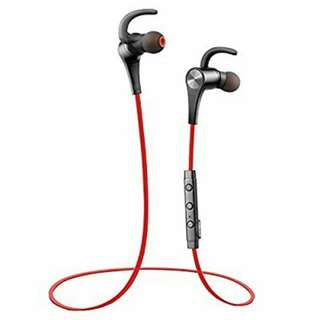 SoundPEATS Q12 Wireless Bluetooth Earbuds