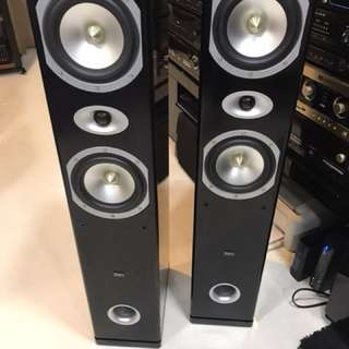 CARLSON CA-6300 karaoke speaker