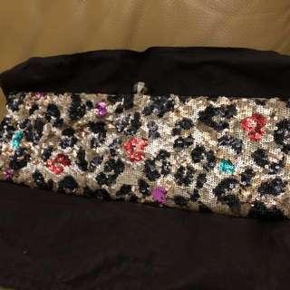 New Kate Spade clutch