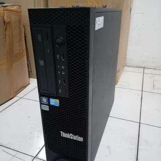 Lenovo ThinkStation C20