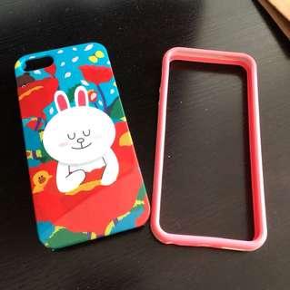 5/5s phone cases