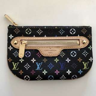 Brand new Louis Vuitton pouchette