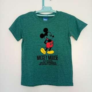 🌴NEW🌴Disney Mickey Kids Shirt