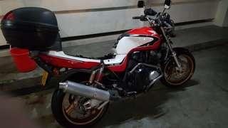 Honda CB400SF FOR SALE