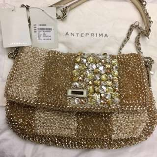 (New) Anteprima Wirebag (original: $5995 hkd)