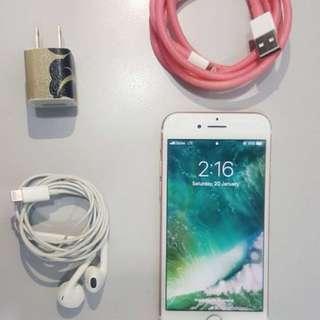 iPhone 7 128gig