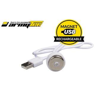 加拿大 Armytek Magnet USB Charging Cable 磁石 充電線 ( Wizard, Wizard Pro, Tiara, Prime ) - 原裝行貨