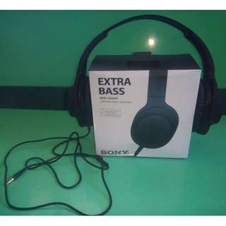 Sony Headphone MDR-100AAP Wired