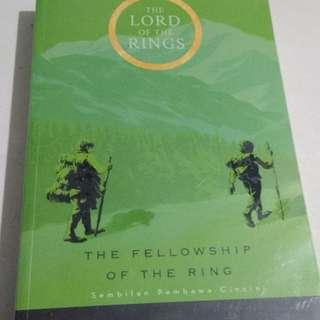 The Lord of The Rings: Sembilan Pembawa Cincin