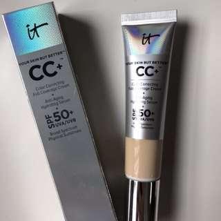 It Cosmetics CC Cream (Fair)