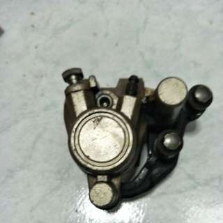 Rxz break caliper (local)