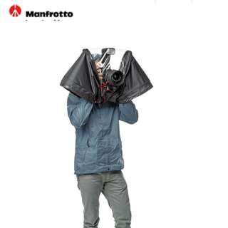 Manfrotto Camera Raincoat Element Cover