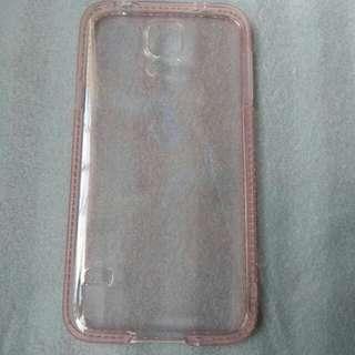 Samsung s5 手機軟殼