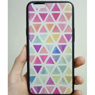 Tribal Softcase for Oppo F1s