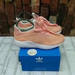 ADIDAS ALPHABOUNCE SOFT PINK MIRROR QUALITY