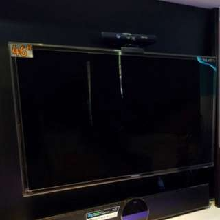 Samsung Smart TV UA46D6400