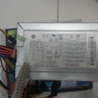 Power Supply PSU simbadda 380 w