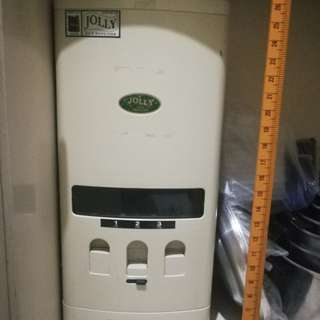 Rice Dispenser