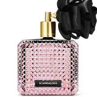 Victoria's Secret Scandalous Perfume