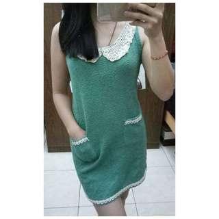 {New} Sale dress knit mutiara